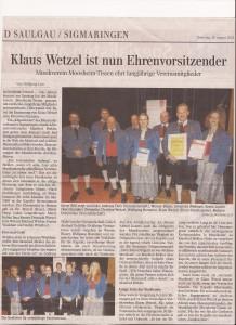 Zeitungsartikel_Konzert_2015 Ehrungen