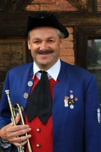 Klaus Wetzel
